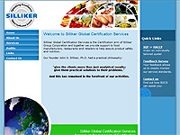 Silliker Global Certification Services